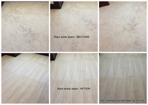 Guaranteed carpet cleaning Melbourne
