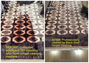 Carpet Cleaner Melbourne