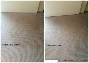 Carpet cleaning prices Melbourne