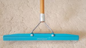 Professional carpet cleaning carpet grooming
