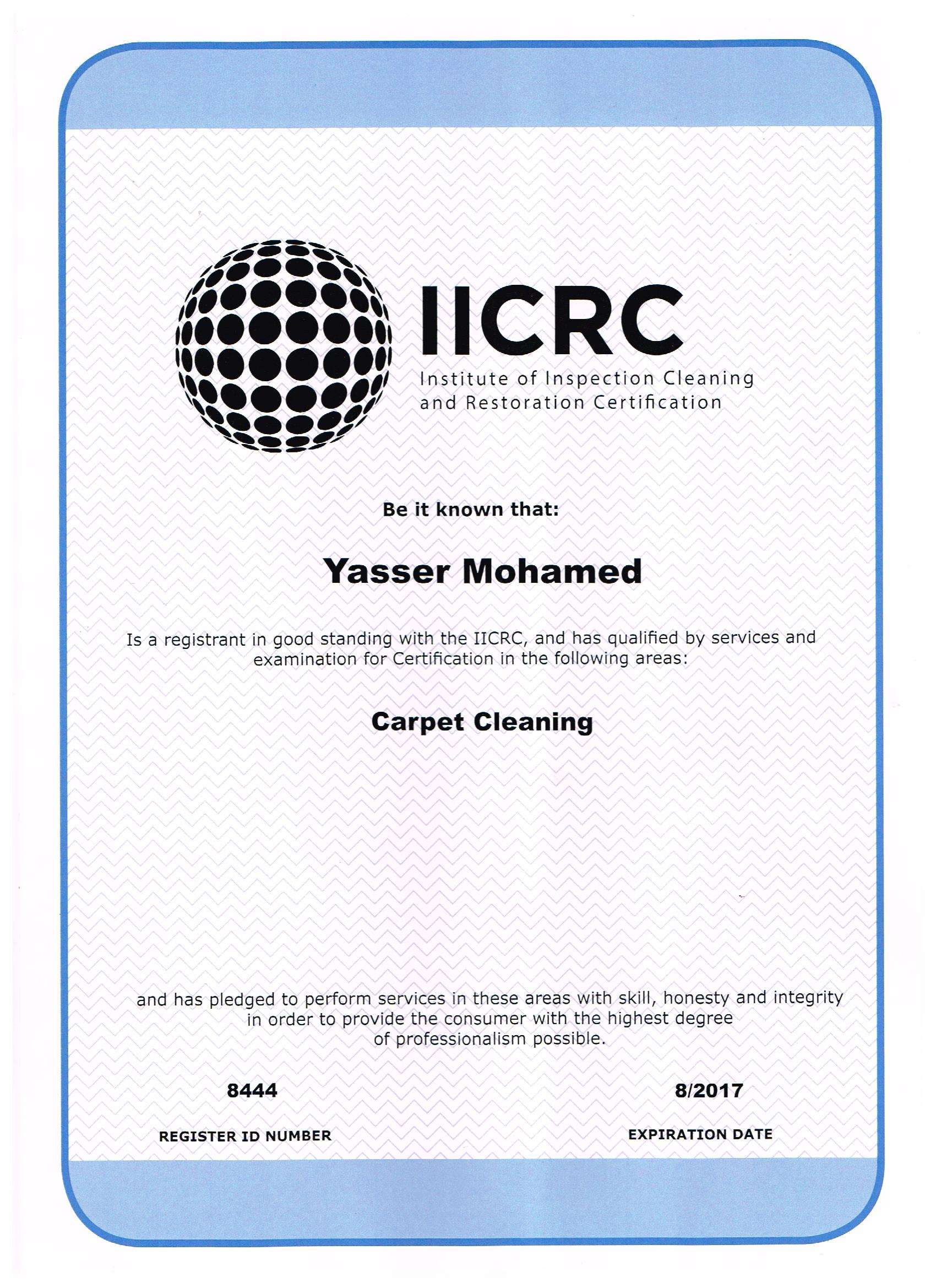 Accredited Carpet Cleaning In Melbourne Vic