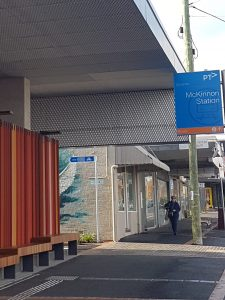 Carpet Cleaning McKinnon near train station
