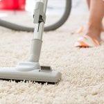 Vacuum carpet cleaning Elwood